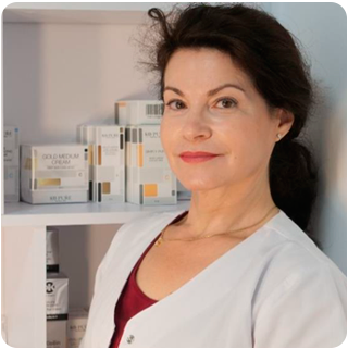 Yuliana Sandev MD, MSc