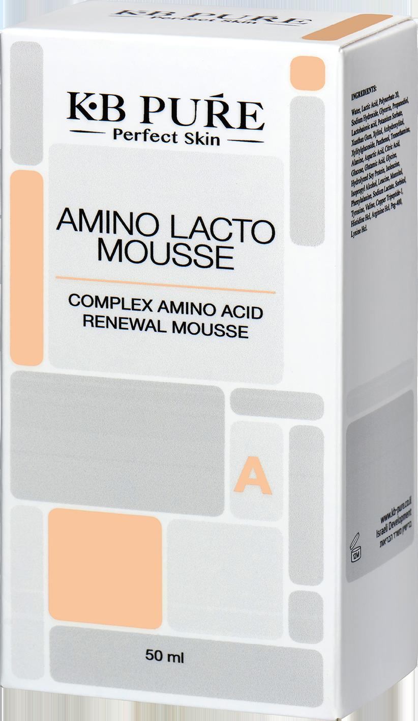 AMINO LACTO MUSSE L [] (s)