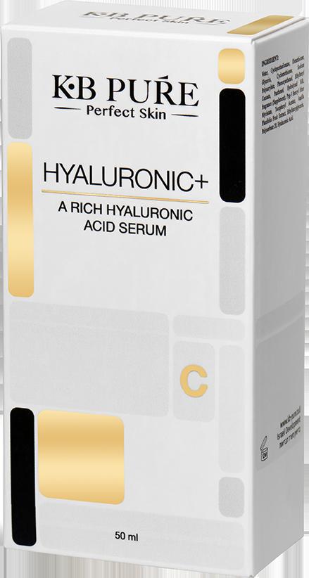 HYALURONIC+ L [] (s)