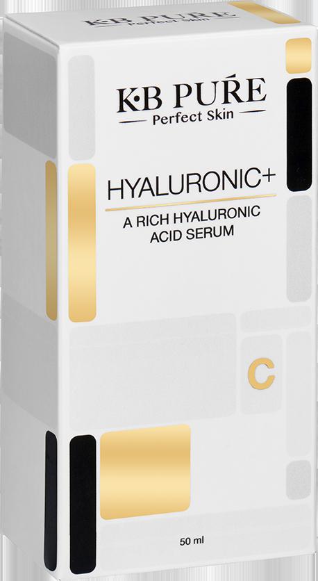 HYALURONIC+ R [] (s)