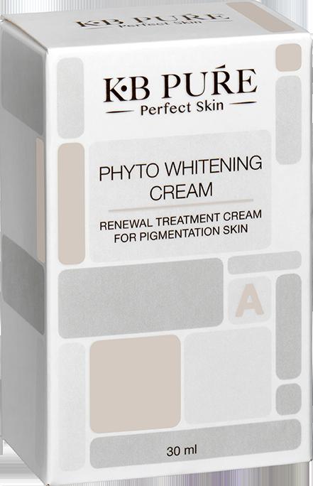PHYTO WHITENING CREAM R [] (s)