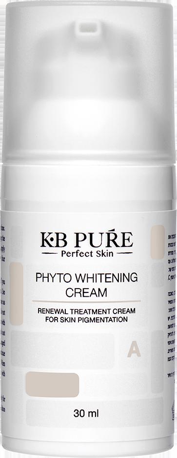 PHYTO WHITENING CREAM (s)
