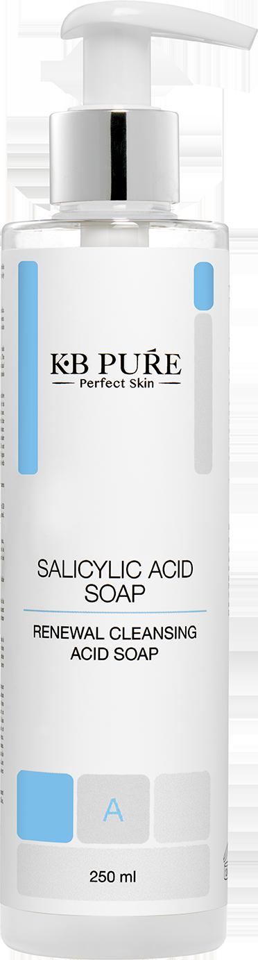 SALICYLIC ACID SOAP