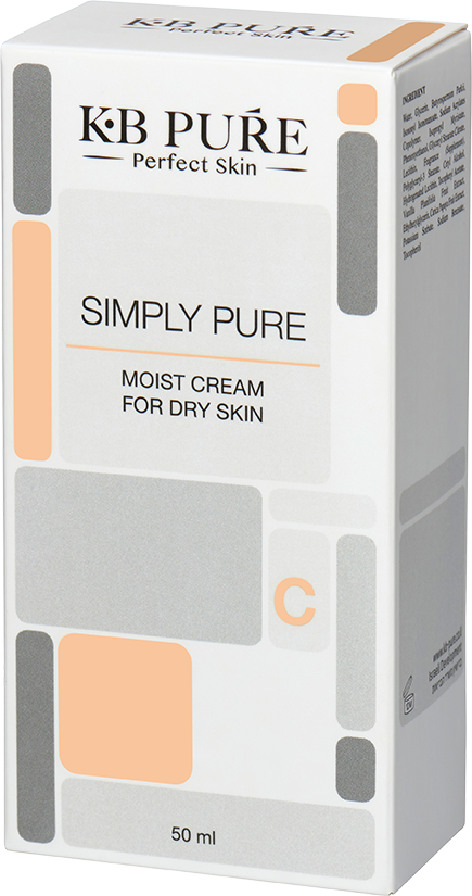 SIMPLY PURE FOR DRY SKIN L []