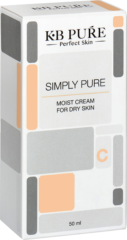 SIMPLY PURE FOR DRY SKIN R [] (s)