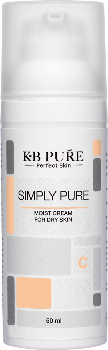 SIMPLY PURE FOR DRY SKIN (s)
