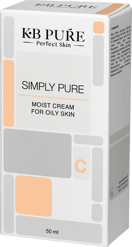 SIMPLY PURE FOR OILY SKIN L [] (s)