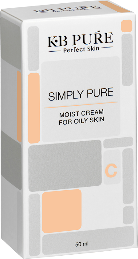 SIMPLY PURE FOR OILY SKIN R [] (s)